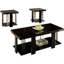 logan coffee table set modern wade logan coffee table sets allmodern