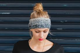 winter headband how to knit a headband 29 free patterns guide patterns
