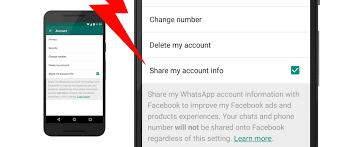 Whatsapp Web Opt Out Of Whatsapp Web Account Info Auto Slashgear
