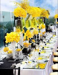 Summer Table Decorations 58 Fresh And Elegant Summer Wedding Decor Ideas To Make Your
