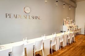 an ethical east coast nail salon opens its first la outpost in