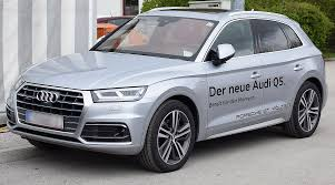 Audi Q5 New Design - audi q5 wikipedia
