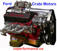 ford crate engines for sale high performance ford crate engines high engine problems and