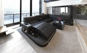 extra large leather sectional sofas u0026 couches sofa dreams