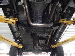 6 4 Hemi Jeep Rubicon With A Hemi V8 U2013 Engine Swap Depot