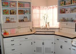 Retro Cabinets Kitchen by Vintage Original Condition 1940 Home Phoenix Arizona Check Out
