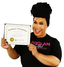 makeup artistry certification 16 best images on starrr beauty