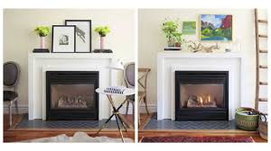 interior design u2014 how to make over u0026 decorate a fireplace mantel