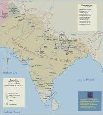South Central Asia Map by Historical Maps Of Asia By John C Huntington