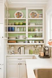 front entry cabinet kitchen traditional with druid hills white