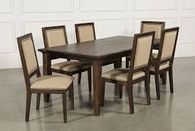 Living Spaces Dining Sets by Country Dining Room Sets Home Design Ideas