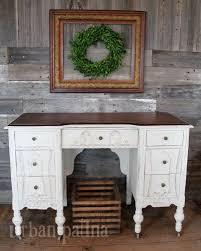 white antique desks antique furnitures