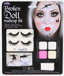 zombie makeup kit spirit halloween state fair seasons a store for all seasons