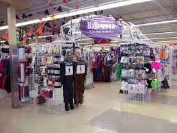 Halloween Costumes Shops Halloween Store Forced Put Native Costumes Shelves