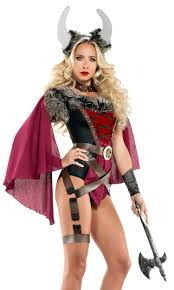 Viking Halloween Costume Women U0027s Goddess U0026 Gladiator Costumes Forplay