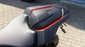 details zum custom bike honda cbr1000rr fireblade des händlers