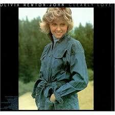 newton clearly original uk vinyl lp album lp