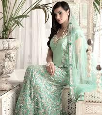 Wedding Dresses For Girls Indian Wedding Dresses 2014 15 For Girls Estylebuzz