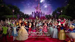 Walt Disney World Be Our Guest Mymagic Walt Disney World Resort Youtube
