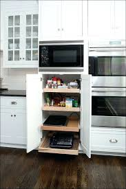 how to install over the range microwave without a cabinet over the range microwave installation without cabinet full size of