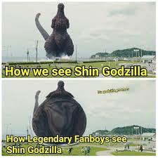 Godzilla Meme - images about godzilla memes tag on instagram