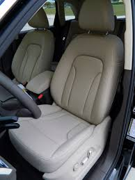 Vehicle Leather Upholstery The Definitive Guide For Leather Care Including Dye Transfer Removal
