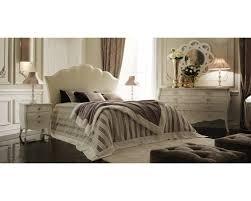 letto a legno massello da letto come foto legno massello bombata colore bianco letto