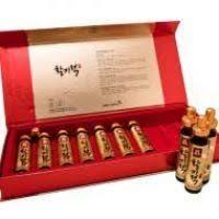 Daftar Ginseng Korea ginseng tonic daftar harga terbaru
