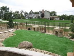 klein u0027s lawn u0026 landscaping synthetic turf landscape grass