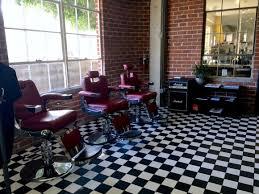 Blind Barber Culver City Creating Awareness Around Men U0027s Health