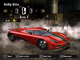 koenigsegg naraya wallpaper need for speed most wanted koenigsegg agera r ii nfscars