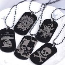 customized dog tag necklace buy photo engraved necklaces and get free shipping on aliexpress