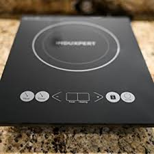 Portable Induction Cooktop Walmart Amazon Com Induxpert Portable Electric Induction Cooktop