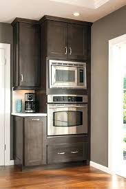 microwave kitchen cabinets kitchen microwave cabinet microwave kitchen cabinets oven microwave