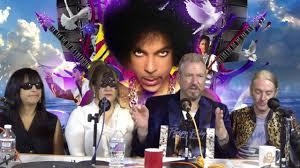 purple photo album prince purple album
