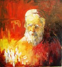 paintings judaica oraoz