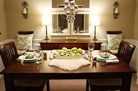 Dining Room Table Setting Dishes 12 Days Of Tables The Way Bower Power