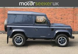 land rover series 1 for sale second hand land rover defender hard top tdci 2 2 vat q heritage