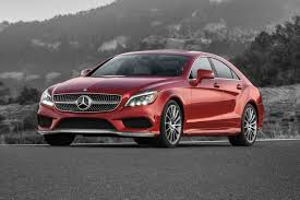 mercedes amg 550 cls 2017 mercedes cls class pricing for sale edmunds