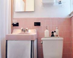 20 best stuck with pink tile bathrooms what to do images on