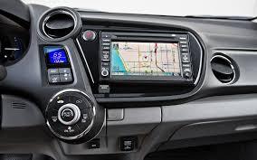 Honda Insight Hybrid Interior Update Honda Insight Production Ending Soon Motor Trend