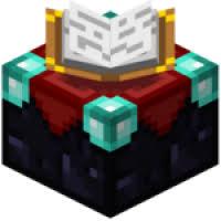 Minecraft Enchanting Table Bookshelves Enchantment Table Minecraft Item Id Crafting List Wiki