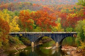 west virginia fall foliage leaf peeping