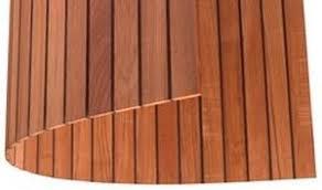 rivestimento listelli legno listelli per esterni in legno massiccio in legno nautipont