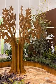 31 best metal garden sculptures images on metal garden