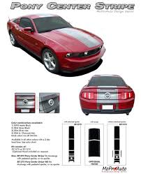 2012 ford mustang kits 15 best 2010 2012 ford mustang vinyl graphics stripes and decals