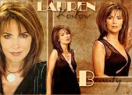 hairstyles of nicole on days of our lives days of our lives images lauren koslow kate roberts wallpaper