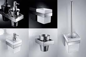 complementi bagno serie di accessori per il bagno archimede sintesibagno archimede