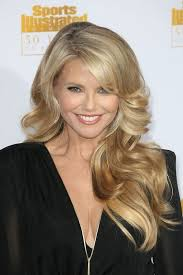 hair color and styles for woman age 60 christie brinkley the 5 best hairstyles