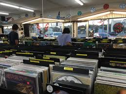 best record stores in los angeles and beyond l a weekly